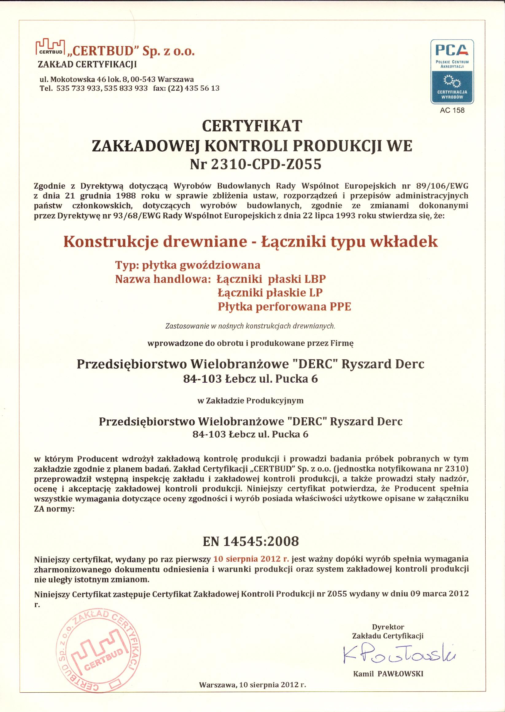 2310-CPD-Z055